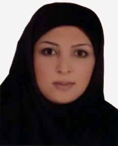 منصوره یزدی